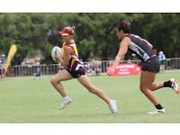 Blackheath touch rugby