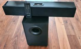 Orbitsound soundbar