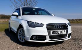 2014 (64) Audi A1 Tfsi 1.2 Sport