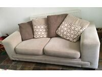 2 Seater Sofa from DFS