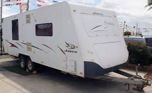 2006 JAYCO STERLING CARAVAN Cannington Canning Area Preview