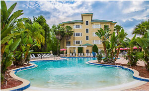 DISNEYWORLD AREA-SPRINGBREAK WEEK-2 BR CONDO Fully Equipped
