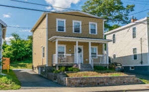 37 Thistle - Executive two-storey in Downtown Dartmouth!