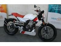 BRAND NEW MONDIAL HPS125 HIPSTER *UK DELIVERY, 8.9% FINANCE AVAILABLE*