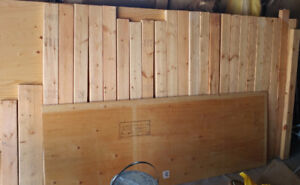 Home Renovation Building Supplies - Wood & Plywood