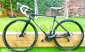 Cyclocross   Bikes, & Bicycles for Sale - Gumtree