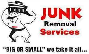 Free, Same day scrap removal