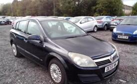 Vauxhall/Opel Astra 1.4i 16v 2005MY Life