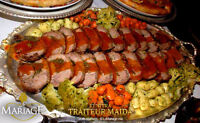 Mediterranean and Middle east Catering Service