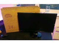 Benq GL2460 1080p Monitor