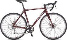 URGENT selling 2014 Jamis Nova Race Cyclocross bike (51cm) St Kilda Port Phillip Preview