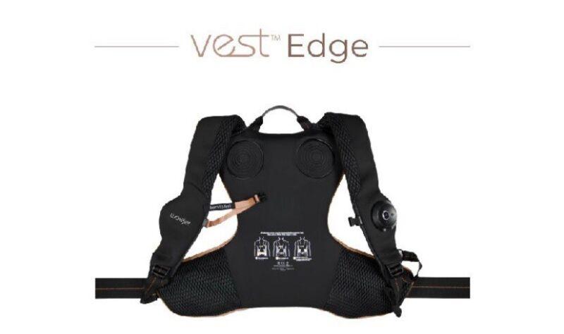 Woojer Edge Vest Kickstarter [2020] - New