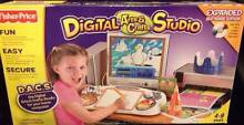 FISHER PRICE DIGITAL ARTS & CRAFTS STUDIO San Remo Wyong Area Preview