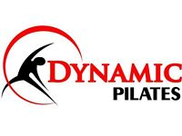 Dynamic-Pilates classes 2 classes £12 based in Lansdown
