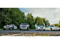 wedding cars hire Derby/ Rolls Royce hire Derby/ Vintage Cars hire,