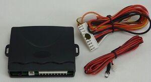 Coming Leaving Home Modul universal 12V + Lichtsensor