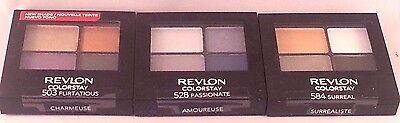 Revlon Colorstay 16 Hour Eyeshadow You Choose Buy 2 Get 1 Free Add 3 To Cart