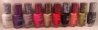 Sally Hansen Crackle Overcoat Buy 2 Get 1 Free Add 3 To Cart
