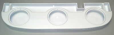 Bunn Cds-3 Lower Drip Tray White Factory Parts 29220.1000 28505.0000 P