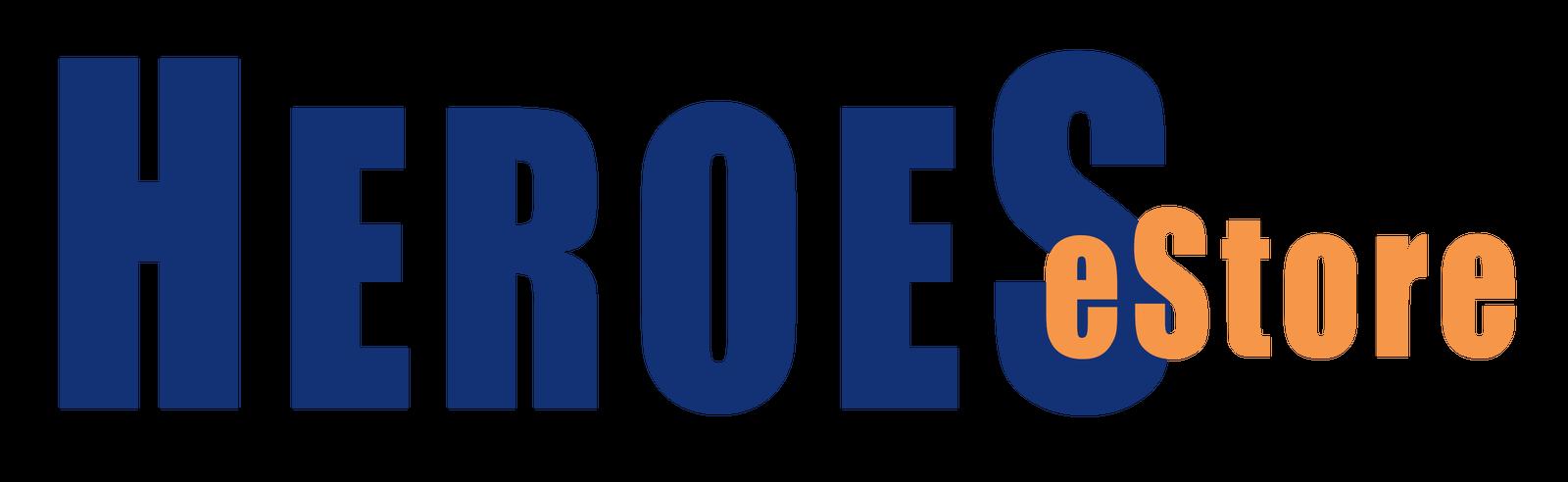 Heroes eStore