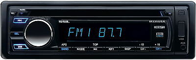 Buy SoundStorm In-dash CD Players - Soundstorm Ssl M335usa In Dash Car Mp3/cd Player Usb/sd Aux Receiver Stereo