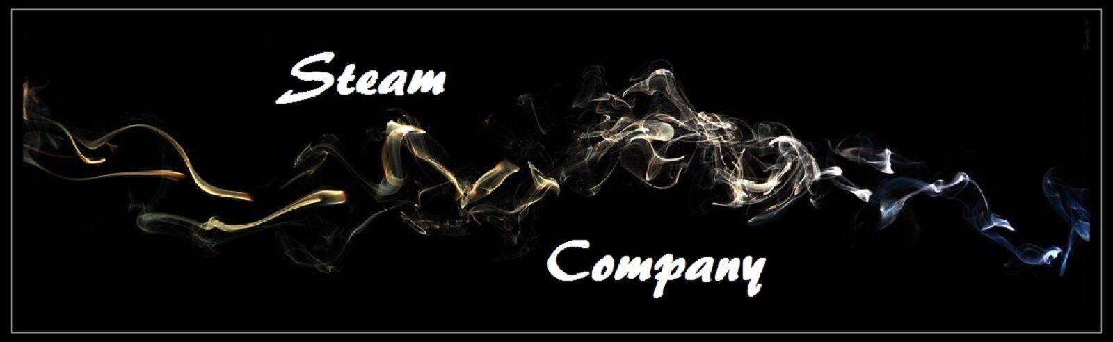steam-company