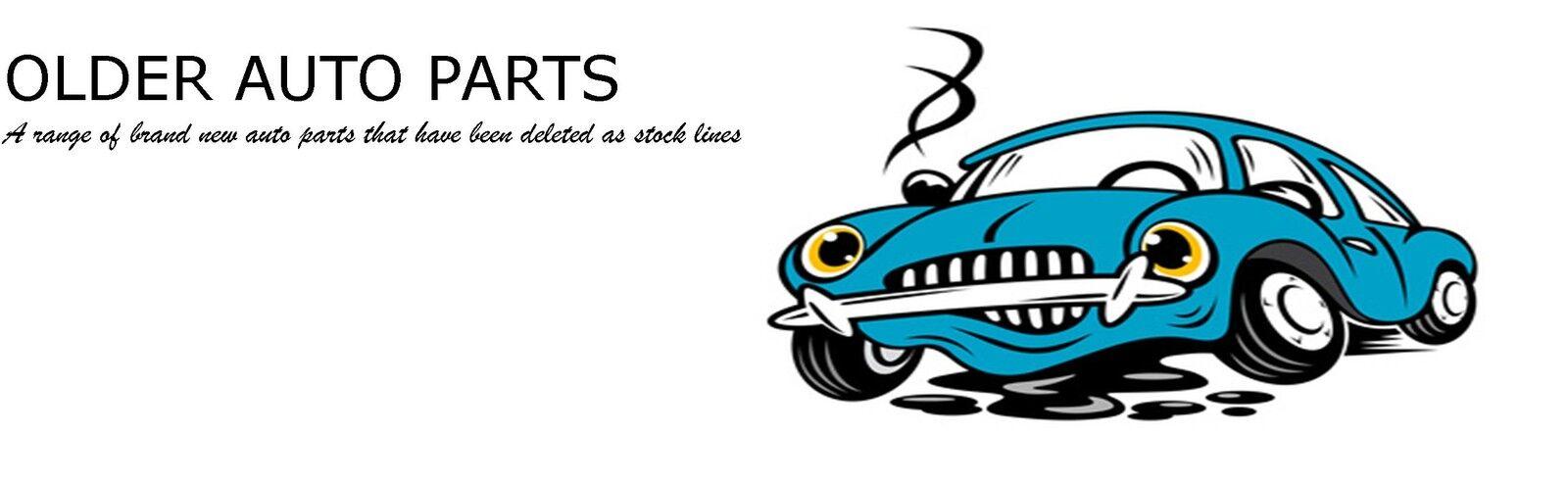 Older Auto Parts