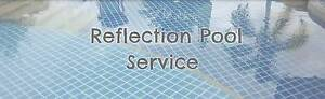 Reflection Pool Service Fairfield Area Preview