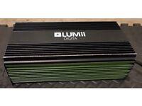 LUMii Digita 1000W Dimmable Ballast + Lumatek 1000W HPS