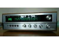 Rotel RX-150A vintage receiver