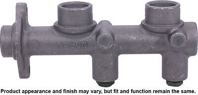 Brake Master Cylinder Cardone 11-1721 Reman