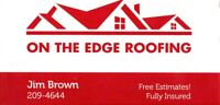 On the Edge Roofing