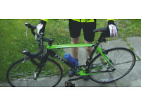 GTR Series 4 2010 Road Bike for sale-Great Condition, Selling Due to Injury