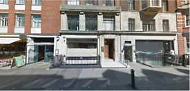 NOHO Office Space to Let, W1 - Flexible Terms | 2 - 86 people