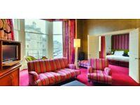 Ex-Hotel Bedroom Furniture