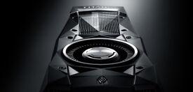 GeForce GTX Titan X Pascal