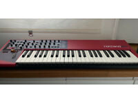 Clavia Nord Lead 2X with Original Softcase