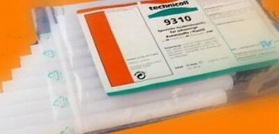 technicoll 9310 Beutel 12 Sticks Schmelzklebstoff Heissklebesticks Klebepatronen