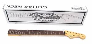 Manche Stratocaster  Fender mexicaine *neuve 0994600921