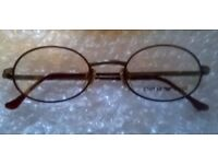 Emporio Armani Spectacle Frames(Brand New-Never BeenWorn)
