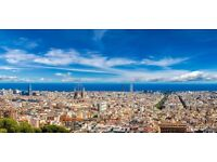 !!SPAIN!! - Amazing Opportunity to Teach English Abroad - Barcelona and Valencia Regions
