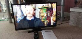 Panasonic HDTV 24 inch TX-24E302B