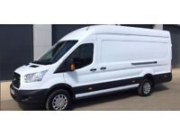 MAN AND VAN*24 hr service**Available at short notice, any item to anywhere*