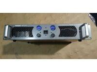 Prosound 800 Amplifier 2ch /2out 800w