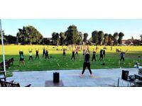 FREE Zumba and Total Body Tone Classes- Hounslow/ Whitton/ Twickenham/ Isleworth
