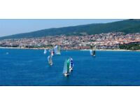 Profitably Privately owned APARTHOTEL in Bulgaria Sv. VLAS SUNNY BEACH