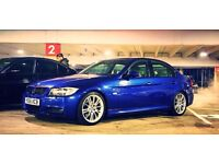 BMW E90 330I FOR SALE IN GREAT CONDITION! ( NOT 318I 320I 325I 335I )