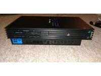 PlayStation 2 Console Bundle