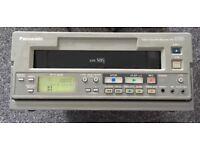 Professional Panasonic Video Cassette recorder AG-5250