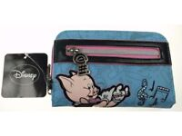 Wholesale Joblot Official Looney Tunes Purse Pack of 24 only £2.75 each ABSOLUTE BARGAIN MUST GO